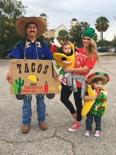 Taco Family