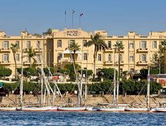 Winter Palace, Luxor