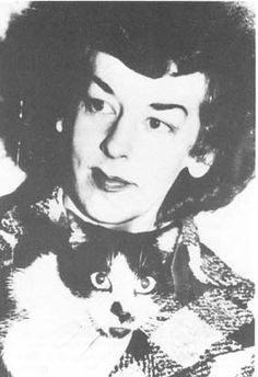 ROSALEEN NORTON the notorious so-called 'Witch of Kings Cross' was an Australian artist and occultist. She adhered to a form of pantheistic / Neopagan Witchcraft which was devoted to the god Pan. The eccentric artist stood out in dull connservative postwar Sydney. Her visionary art often depicted pagan gods & supernatural entities engaged in sex magic. Because of this, her work was often confiscated from bohemian cafes & art exhibitions by the police (please follow minkshmink on pinterest)