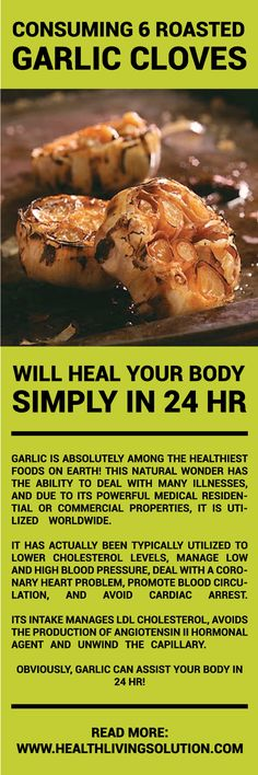Garlic is absolutely among the healthiest foods on earth! This natural wonder has the ability to deal with many illnesses, and due to its powerful medical residential or commercial properties, it is utilized worldwide. It has actually been typically utilized to lower cholesterol levels, manage low and high blood pressure, deal with a coronary heart …