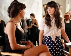 Top 8 Fashionable TV Shows – Crave Naturals - New Girl