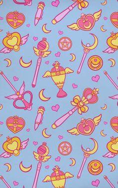 Sailor Moon Wallpaper