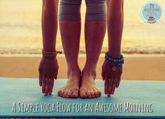 Make this one change to your morning and your whole day will be more awesome.   Fit Bottomed Zen