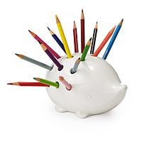 SOOOO cute!! PERCY THE PENCIL PORCUPINE|UncommonGoods