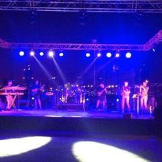 #tbt #work #theportershow #theportershowband #singer #coversband #originalmusic #indieartist #soundcheck #liveband #livemusic #bahrain #island #granprix #formulaone #corporateband #showtime