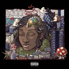▶︎ Stillness In Wonderland | Little Simz