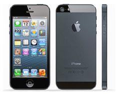 Das iPhone 5 ist gerade mal 7,6 mm dünn. Um das zu erreichen, mussten die Apple Ingenieure jede Kleinigkeit bedenken - im wahrsten Sinne des Wortes. Sie entwickelten die Nano-SIM, die 44 % kleiner als eine Micro-SIM ist. Der intelligente, beidseitig verwendbare Lightning Connector ist 80 % kleiner als der 30-polige Anschluss.