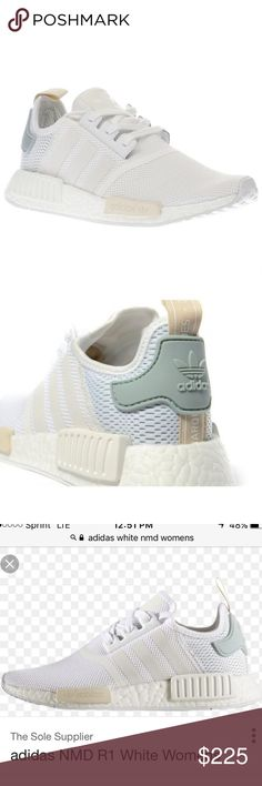 buy online fcd05 908ed Brand New Adidas NMD Never worn Adidas NMD. Authentic. Adidas Shoes  Sneakers Athletic Outfits
