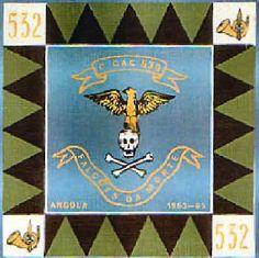 Companhia de Caçadores 530 do Batalhão de Caçadores 532 Angola