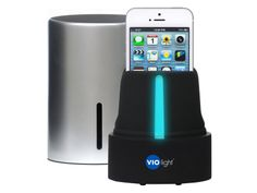 Violight | UV Mobile Accessories Sanitizer | AHAlife