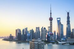 Shanghai, China | 53 Beautiful Cities Everyone Should Visit At Least Once