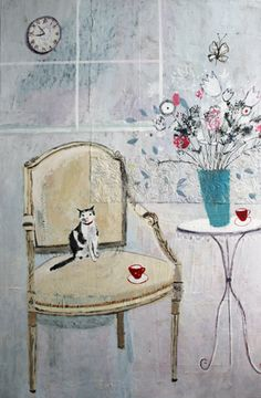 278 Best Charlotte Hardy Images Art Drawings Artworks Chairs