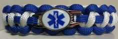 Hey, I found this really awesome Etsy listing at https://www.etsy.com/listing/159664725/ems-star-of-life-paracord-bracelet-free