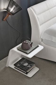 JUMP bedside table - Bedside Tables - Products