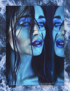 """""""Her Ego"""", shot by Francesco Marongiu"""