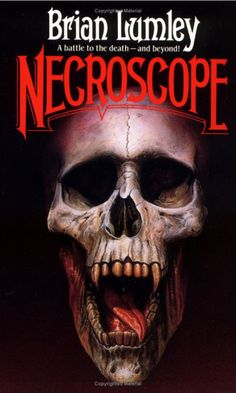 """After reading many of his books you soon realize that NecroScope stands apart.  To me, it was obvious, Lumley thought this book would be """"it"""", alone.  The ONLY one.  Then... a """"Trilogy""""  is what it became."""