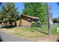 703 N Roosevelt St, Walla Walla, WA 99362 3 bd. 2 bath with family & bonus rooms. Avail. June 1st. $1025/mo. 2 car carport, extra large, fully fenced yard and MUCH more!