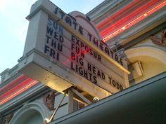 fun. @ State Theatre, St. Petersburg, FL 03/07/12 ~ AMAZING show!