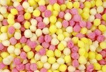 Sherbert Pips Happy childhood days in the 80s