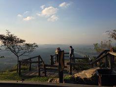 Mirante do Pico ....