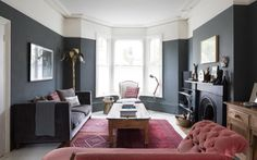 Image result for hollywood glam living room decor
