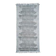Karma Rug 200x90 cm, Grey $117. - RoyalDesign.com