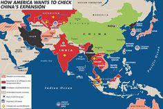 America's Doomed China Strategy