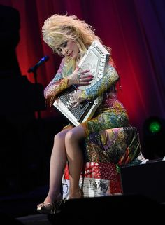 Dolly Parton: Pure and Simple, Benefiting the Opry Trust Fund