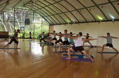Yoga | Kalani Retreat Center - Big Island, Hawaii