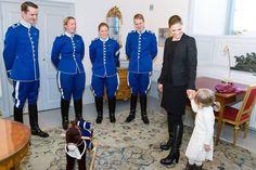 Prinses Estelle van Zweden 2015