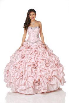 Disney Aurora Sweet 15 / 16 gown.