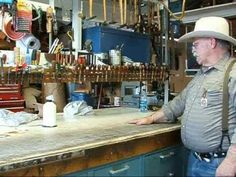Saddle Making School - Pete's Custom Saddlery-SR