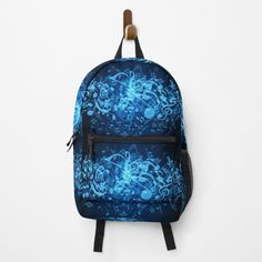 Music Notes, Fashion Backpack, Clutches, Finding Yourself, Glow, Backpacks, Art Prints, Printed, Awesome