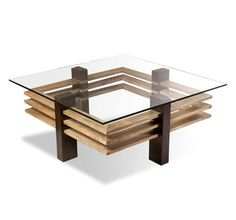 22 Modern Coffee Tables Designs [Interesting, Best, Unique, And Classy] Simply devine - Modern small