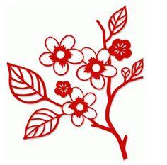 cherry branch by jennifer wambach #54828