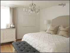 Diy Upholstered Headboard Bedroom Ideas Home Decor Reupholster More