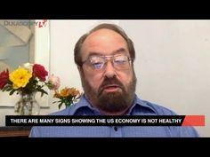 Tony Lima Interviewed by Dukascopy TV - GonzoEcon