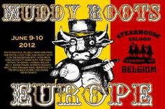 Roots Music, Festivals, and Cowboy Up, Hillbilly, 9 And 10, Roots, Tennessee, Music, Musica, Musik, Muziek