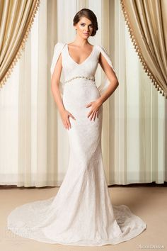 Alice Design 2015 Wedding Dresses — Passion Bridal Collection | Wedding Inspirasi