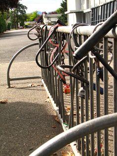 Fahrradschloss Sicherheitsstufen :http://bikelocks.de/fahrradschloss-sicherheitsstufen/