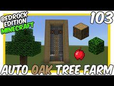 Minecraft Tree, Minecraft Banner Designs, Minecraft Farm, Minecraft Plans, Minecraft House Designs, Minecraft Construction, Minecraft Tutorial, Cool Minecraft, Minecraft Projects