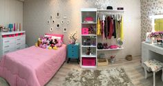 Boca Rosa Blog Cantinho da Bia bedroom