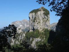 Monte Procinto