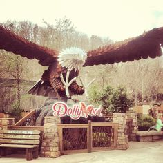 Welcome to Dollywood. | http://www.dollywood.com