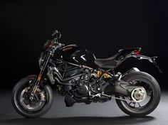 ducati monster 1200 r 2016 www.tradingpost.com.au #tradingpost #motorbike #bike