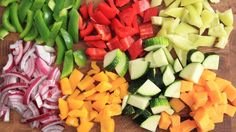 Are pre-cut veggies really worth the money? How to save at the supermarket