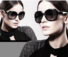 e23fb0e24bf1 ATTCL Womens Oversized Women Sunglasses Uv400 Protection Polarized  Sunglasses