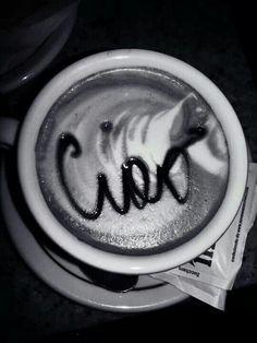 #cappuccino#colazione#unsalutoatutti#ciao