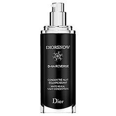 Dior - Diorsnow D–NA Reverse White Reveal Night Concentrate