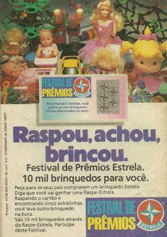 Festival de Prêmios Estrela (1991)